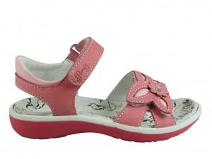 Optimale Passform, niedliches Design - dieser Schuh macht Eltern und Kinder glücklich!