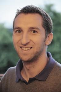 Daniel Volchek