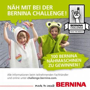 berninia challenge