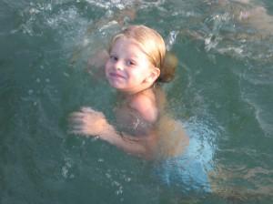 Kinder lieben Wasser!