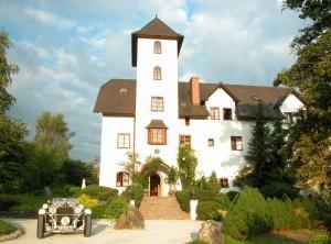 Familienurlaub im Schloss: Spaß für Kinder und Eltern