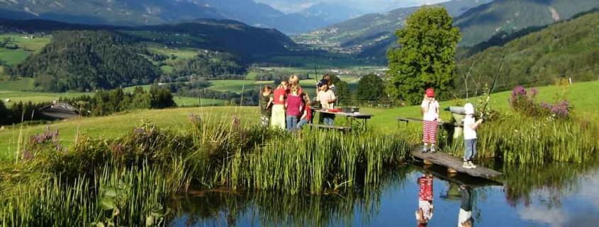 Schloss-Thannegg-Familienurlaub