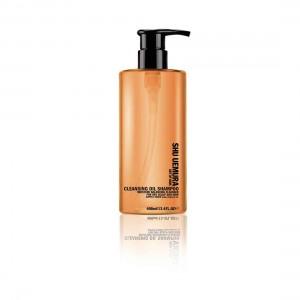 Shu Uemura Art of Hair Cleansing Oil Shampoo mit Neroli-Essenzöl