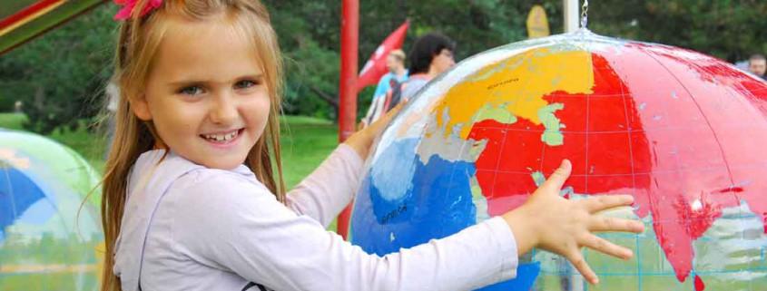 Welttag Kinderfreunde