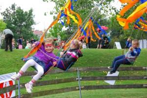 Viel Spaß beim Welttag des Kindes 2015