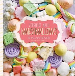 Süß und herrlich klebrig: Marshmallows zum Nachkochen, www.fackeltraeger-verlag.de