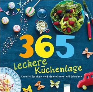 Viele tolle, kinderleichte Rezepte zum Nachmachen, www.arena-verlag.de