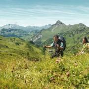 Wandern-Steinernes-Meer-Lech-Sommer