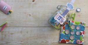 Bastelt ein lustiges Spiel für Kinder und die ganze Familie: DIY-Tic Tac Toe