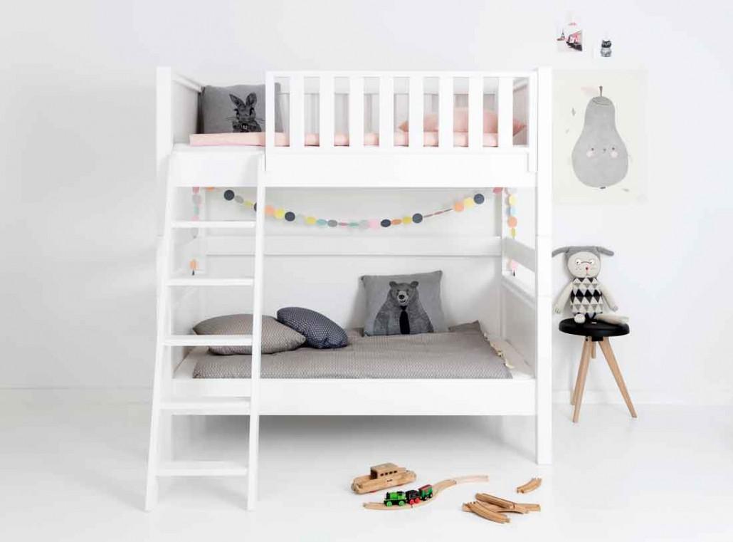spa mit stockbett. Black Bedroom Furniture Sets. Home Design Ideas