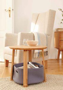 Gemütlich und geborgen in den eigenen vier Wänden mit Möbeln von Grüne Erde