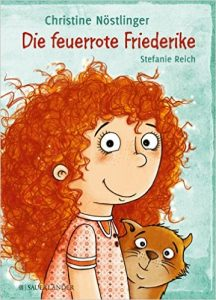 Die feuerrote Friederike, www.fischerverlage.de