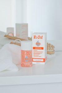 Bi-oil: das Helferlein bei der Hautpflege der Familie