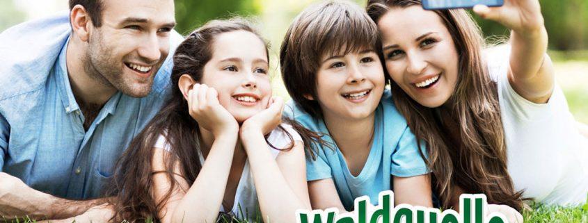 Waldquelle-Familie