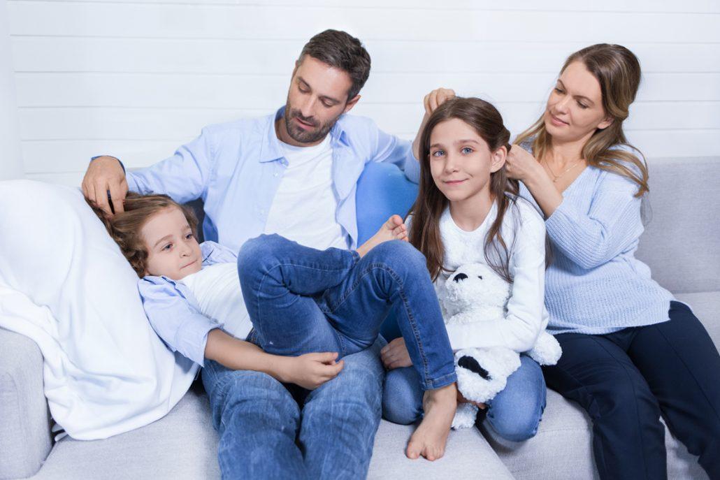 Visual Familie