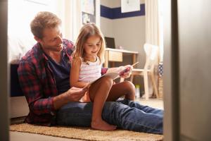 Patchworkfamilie: Neue Elternteile bereichern das Leben der Kids