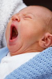 Wie viel Kleidung braucht ein Baby?