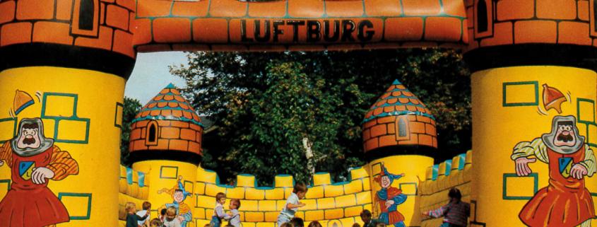 Luftburgfest