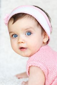 Wie fördere ich mein Baby bzw. Kleinkind?