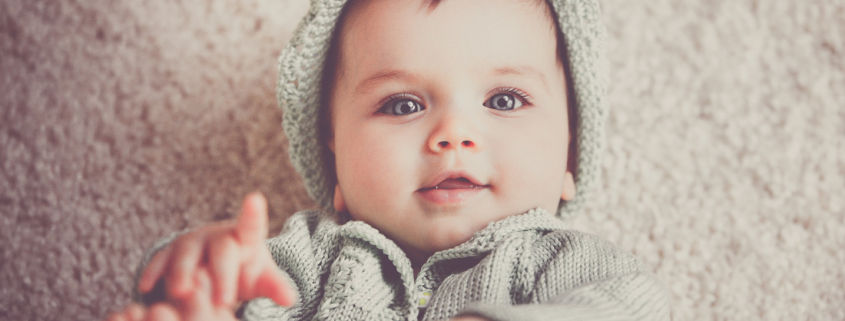 Babyfoerderung