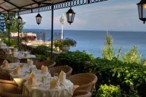 Zeit zu zweit: Romantisches Dinner in Opatija