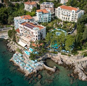Entspannung pur für Eltern: Adria Relax Resort Miramar