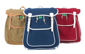 Rucksack für Generationen: Kamarg