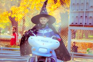 Auf zu Halloween im Wiener Prater!