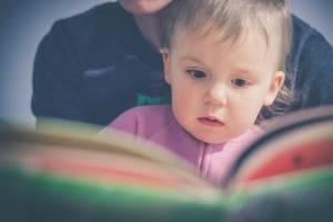 Zeit mit Kindern verbringen statt nur Hausputz machen.
