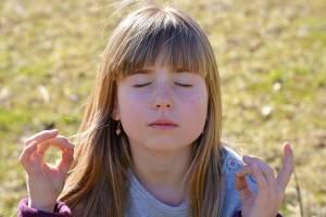 Natürlicher Atemrhythmus