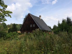 Die Architektur im Altvatergebirge