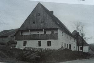 Das Haus meines Urgroßvaters existiert nicht mehr – aber ich bekomme ein Foto!