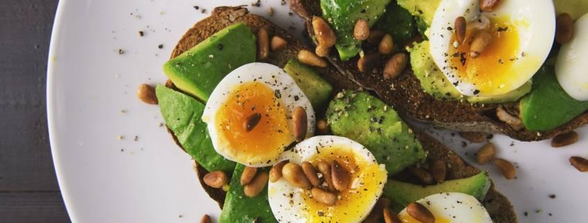 Gesunde Ernährung kann so gut schmecken