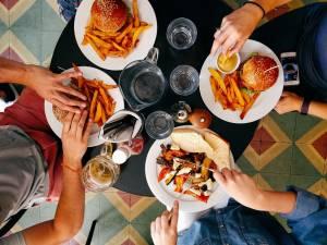 Ernährung und Bluthochdruck hängen eng zusammen.