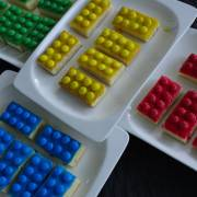 Legokuchen für alle