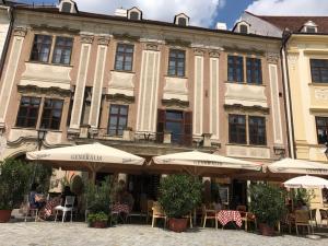 Familienausflug nach Ödenburg / Sopron in Ungarn