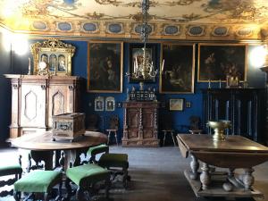 """So lebte man einst: das Storno-Haus in der """"Museumsstadt"""""""