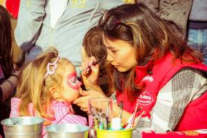 Spaß für Kids bei Kolarik