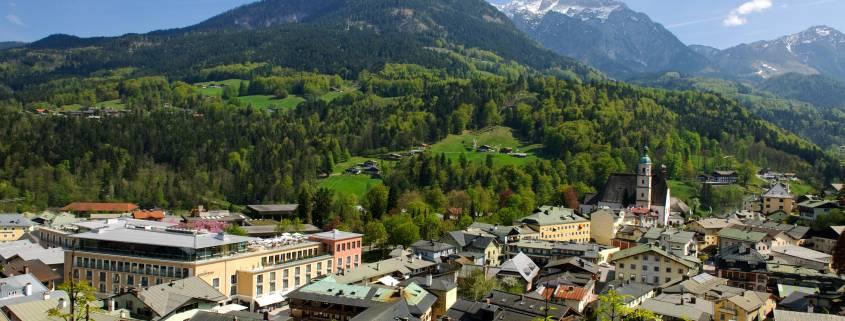 Edelweiss Berchtesgaden