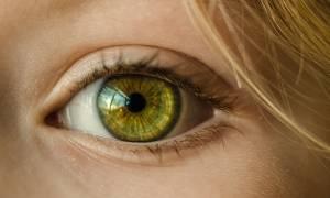 Augenprobleme