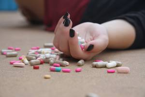 Bestimmte Antidepressiva
