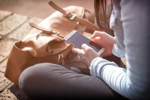 Zeiten mit Handy