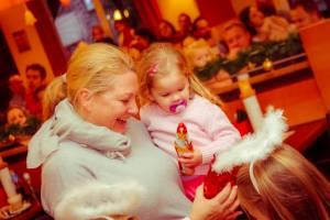 Der Nikolo kommt: Familienprogramm im Dezember