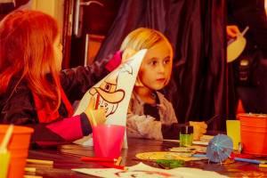 Lustig gruseln: Halloween bei den Kolarik Freizeitbetrieben