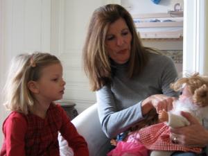 Wie findet man eine gute Kinderbetreuung? Das ist oft die Frage …