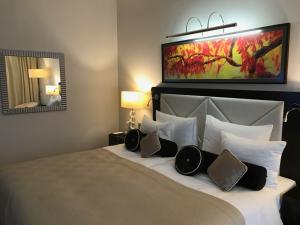 Zimmer im Grand Hotel River Park