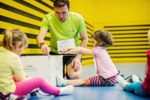 Schwierige Frage: Welche Sportarten eignen sich für Kinder?