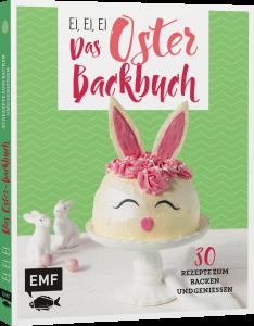 Ei ei ei - Das Osterbackbuch-17x21-64