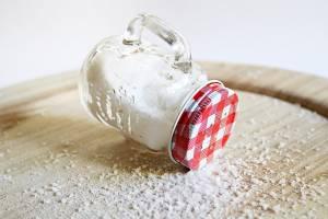 Babybreie brauchen kein Salz!